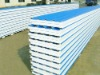 50mm/75mm/100mm eps Sandwich panel