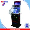 Penny coin press game machine