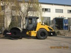 HOT SALE 12 tons Single Drum vibratory compactor Chinese roller