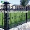 iron fence,wrought iron fence