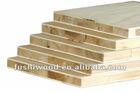 Fir laminated board,fir core board, finger joint fir core board