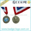 souvenir cheap award medals by metal