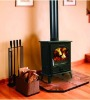 Free Standing Cast iron Multi-Fuel Stoves CS-STOVE-X2