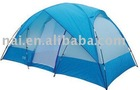 travelling tent