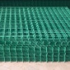 galvanized Welded Wire Mesh, pvc coated wire mesh