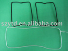 exchanger epdm rubber o-ring,water rubber ring