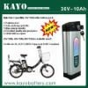 electric bicycle bikes 36V battery