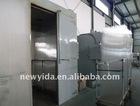 dryer oven for glass tube