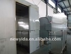 dryer oven for glass tube