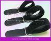 Durable nylon variable color straps packing straps