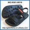 high fashion and high quality child sandal