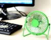 Super mute 360 Rotating USB Mini Desk Fan
