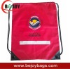 2012 wholesale personalized drawstring bag