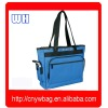 promotional poly tote shopping bag