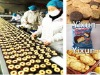 YX480 Soft Biscuit Machine for Food Processing Machinery