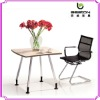 2012 office furniture conference table with metal leg OS-019