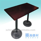 Metal coffee table RTA-070