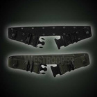 US PISTOL BELT MILITARY BELTS ARMY BELTS 24-1003