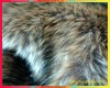 polyester\acrylic high pile artificial fur