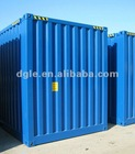 20' offshore container