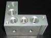 Precision milling part