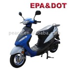 50CC Gas Scooter ,motorcycle,moped,petrol bike TPGS-805