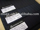 blended worsted wool fabric w95/p5 moda-t064