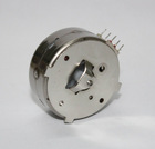 35mm 24V china flat stepper motor used for office automation system and more
