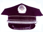 uniform octagon army hat