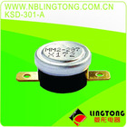 KSD301-A SNAP-ACTION BIMETAL THERMOSTAT