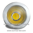 Ceramic New amazing design par38 15w led spotlight cob
