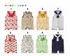 2012summer cotton infants&toddlers rompers