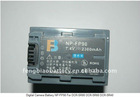 NP-FP90 Digital Camera battery