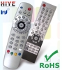 remote control for STB