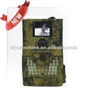 8mp IR Trail Camera with Color Viewer LCD