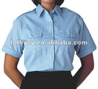 ladies airline shirt