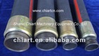 high pressure reinforce concrete pump rubber hose