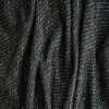 terry cloth fabric with gold yarn