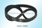 Auto Timing Belt for Kia, Hyundai