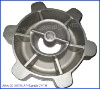 Investment Steel Pump Casting