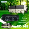 Mid Bus Air Conditioner 15kw -- AC14B (inside models)