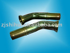 Hydraulc pipe/pipe fittings