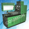 COM-F injection pump bench