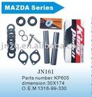 Mazda King Pin Kit--kp605