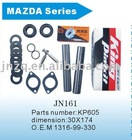 Mazda King Pin Kit--kp605