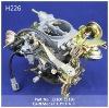 toyota Carburetor toyota 2E 21100-11190 manual