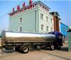 milk transport tanks