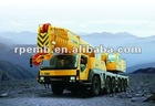 Big Capacity 240Tons XCMG All Terrain Truck Crane QAY240