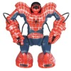 TT313A Spider Man X5 Toy RC Infrared Robot