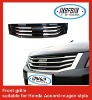auto parts fron grille for Honda Accord -Mugen style